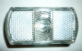 Perei Clear Front Marker Light